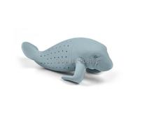 Mr Sea Cow Tea Infuser Silicone Strainer Tea Leaf Bag Filter Creative Drinkware Tools TB14110702