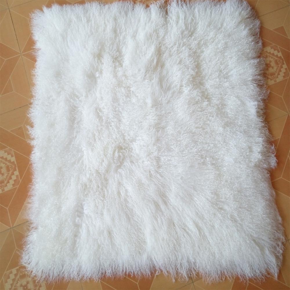 Mongolian Lamb Rug Reviews Online Shopping Mongolian