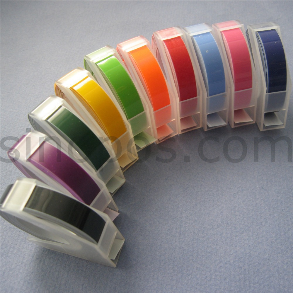 Pvc hard tape self adhesive mm for diy handmade