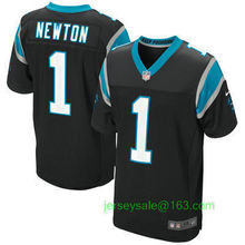 2016 Men Carolina panthers 1 Cam Newton 59 Luke Kuechly 24 Josh Norman 88 Greg Olsen embroideried Logo(China (Mainland))