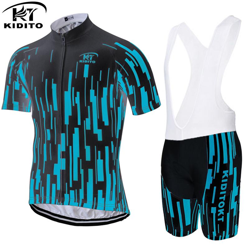 KIDITOKT Bevery Pro Rock Bicycle Wear Maillot Cycling Clothing Ropa Ciclismo MTB Bike uniform Cycle shirt Racing Cycling Jerseys(China (Mainland))