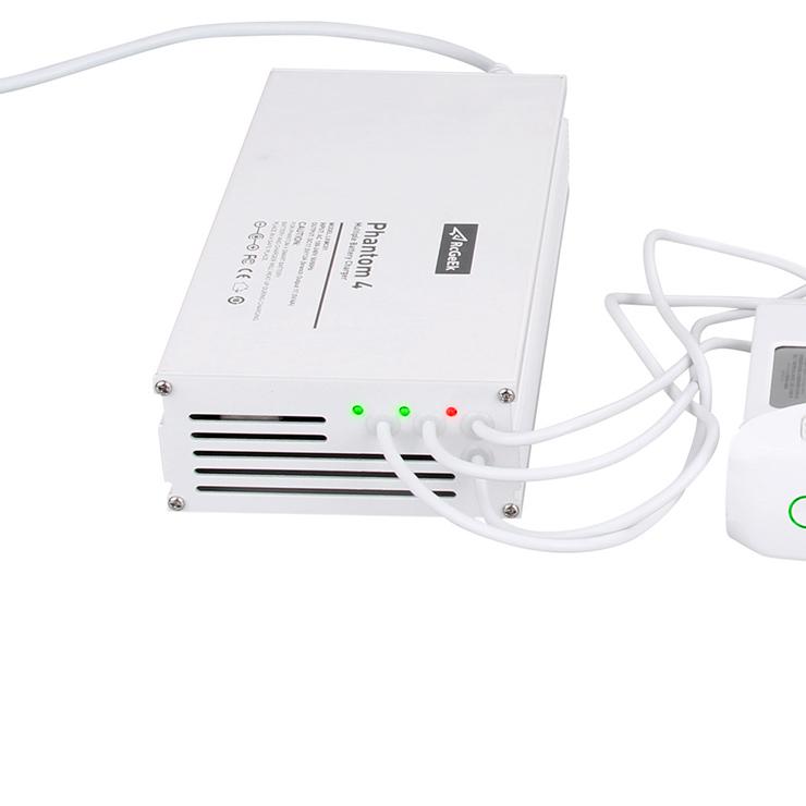 DJI Phantom 4 Battery Charger Remote Controller Charger Parallel Smart Charger for DJI Phantom 4