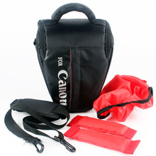 Buy Waterproof Camera Bag Canon EOS 1300D 1200D 1100D 760D 750D 700D 600D 650D 550D 5D3 5D 60D 70D 100D SX50 SX60 T6i T5 T5i for $13.97 in AliExpress store