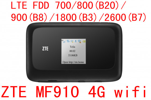 zte 4g dongle unlock settings and toggles