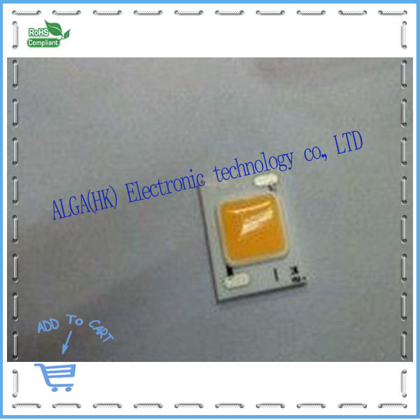 1 Free shipping 6W high power light emitting diode COB6WCOB GW5BLE30K04 lot of point contact type 100% Original Product(China (Mainland))