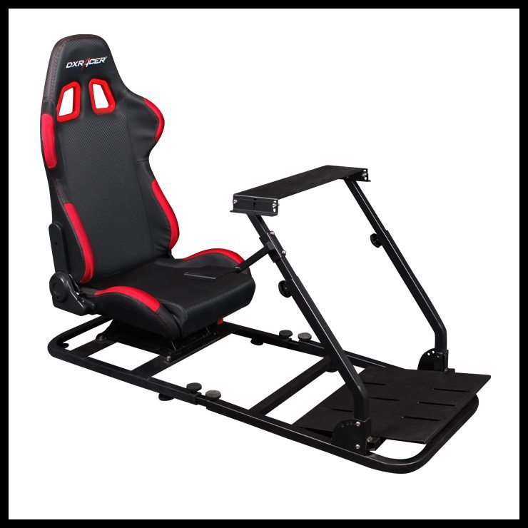 Dxracer Ps Combo 200 Diy Racing Simulator For Ps3 G27