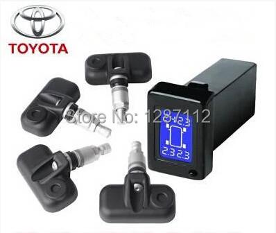 Suit for Toyota Honda Mazda Nissan car tpms internal sensor tire pressure monitoring system(China (Mainland))