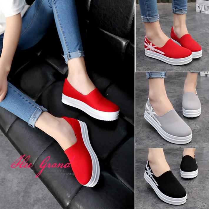Aliexpress.com Comprar Zapatos planos mujeres 2015 verano para Mujer resbalón en los holgazanes de impresión para Mujer alpargatas pisos Sapatos Femininos