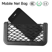 Car Styling Powerful Silica Gel Magic Sticky Pad Anti Slip Mat for Phone Mobile phone pad Car Accessories Anti-slip pad
