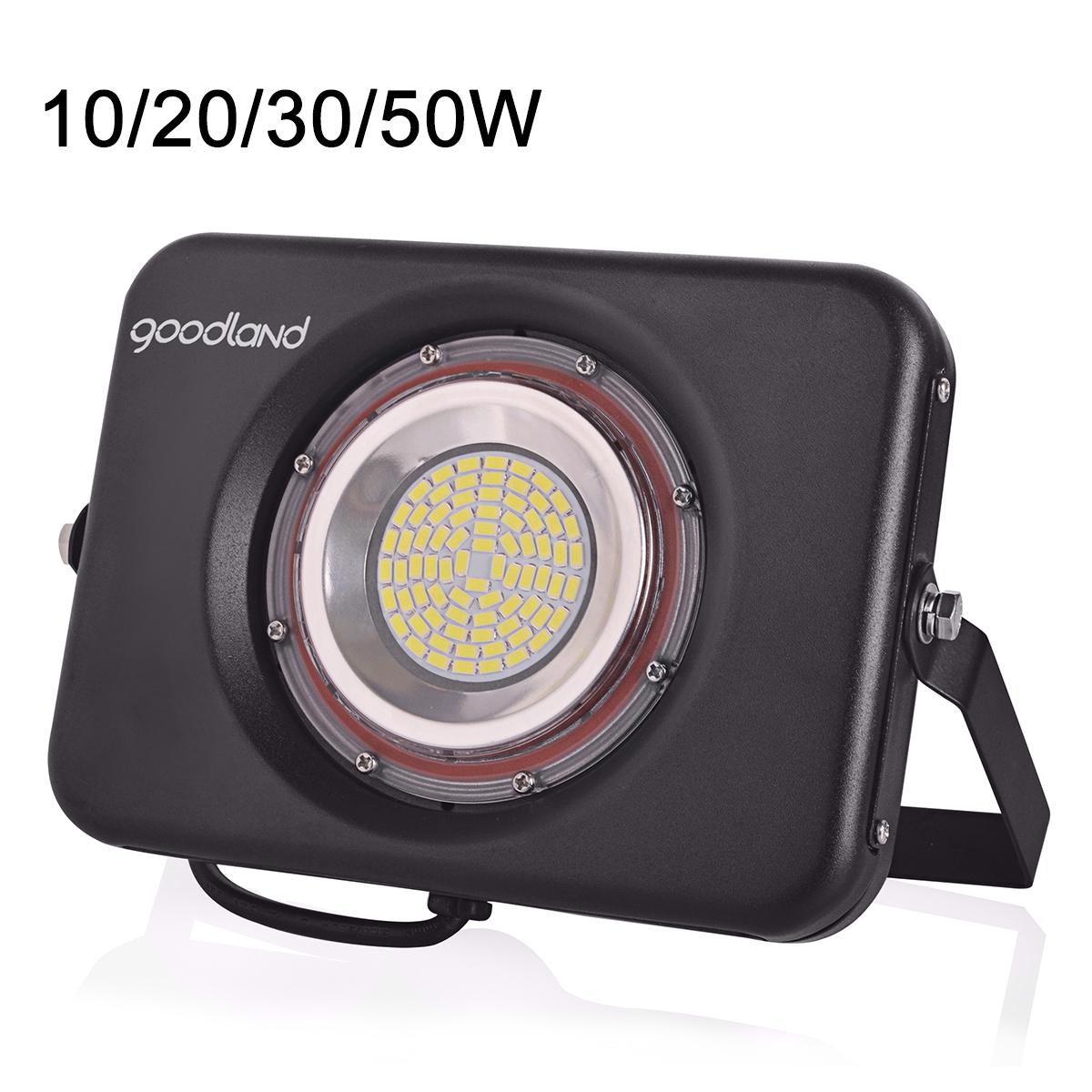 30w Led Flood Lights In Dubai Outdoor Lighting: NEW Reflector LED Flood Light 220V LED Outdoor Spotlight