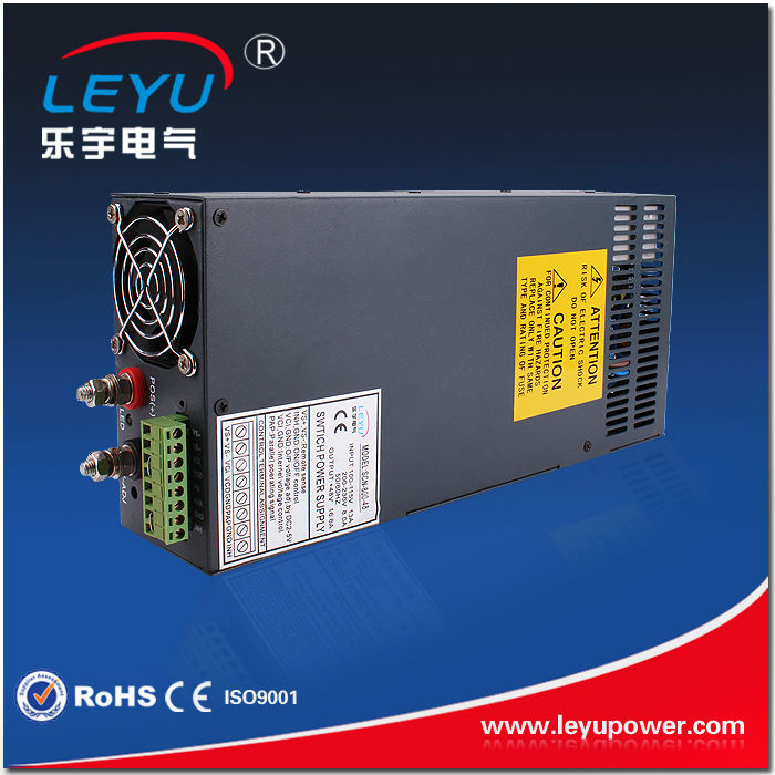 600w power supply with parallel function CE RoHS approved SCN-600-15 single output high power power supply<br><br>Aliexpress