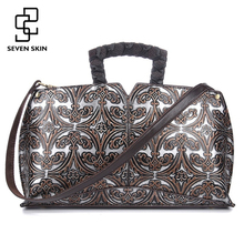 Buy Luxury Handbags Women Genuine Leather Messenger Shoulder Bags Original Designer Vintage Clutch Tote Famous Brand Fashion Hobos for $38.77 in AliExpress store