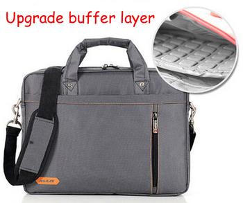 12 13 14 15 17 дюймов водонепроницаемый нейлон портативный компьютер ноутбук планшет сумка сумки чехол рукавом сумка почтальона сумочки сумки на ремне , унисекс мужские женщины