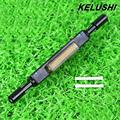 KELUSHI wholesale L925B bare fiber drop cable splice butt bare mechanical splice sub docking 20pcs lots