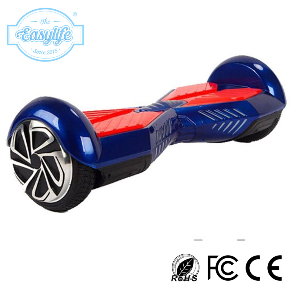 skywalker board hoverboard self balancing board scooter 2wheel electric unicycle uwheel. Black Bedroom Furniture Sets. Home Design Ideas