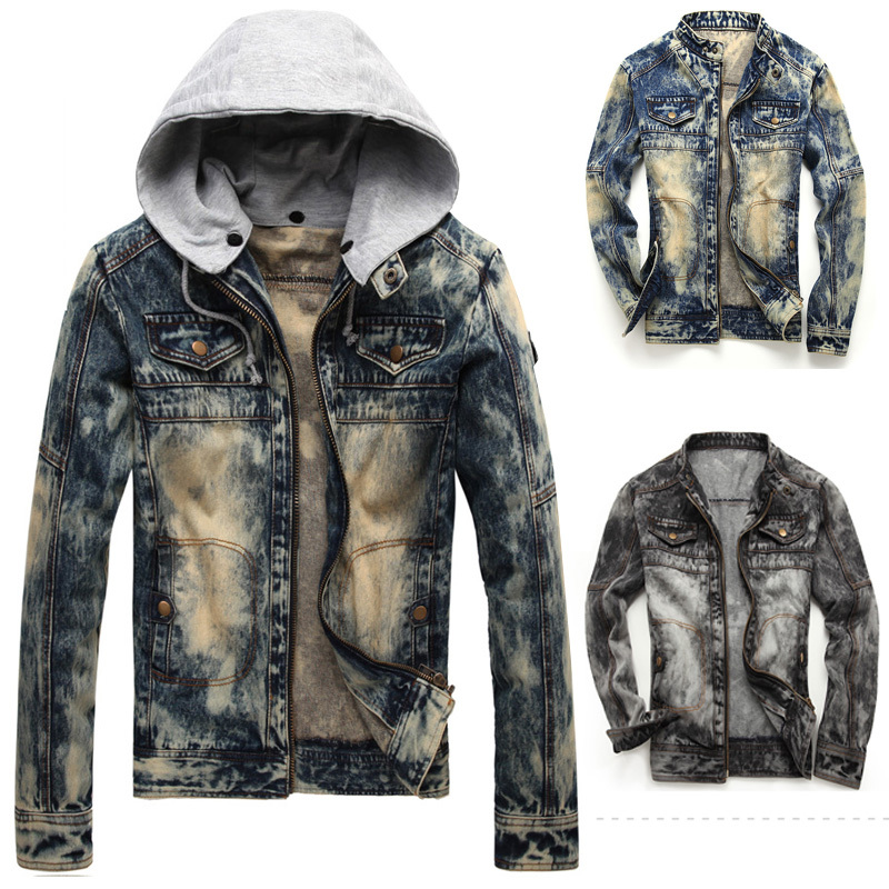 Cool Jean Jackets | Outdoor Jacket
