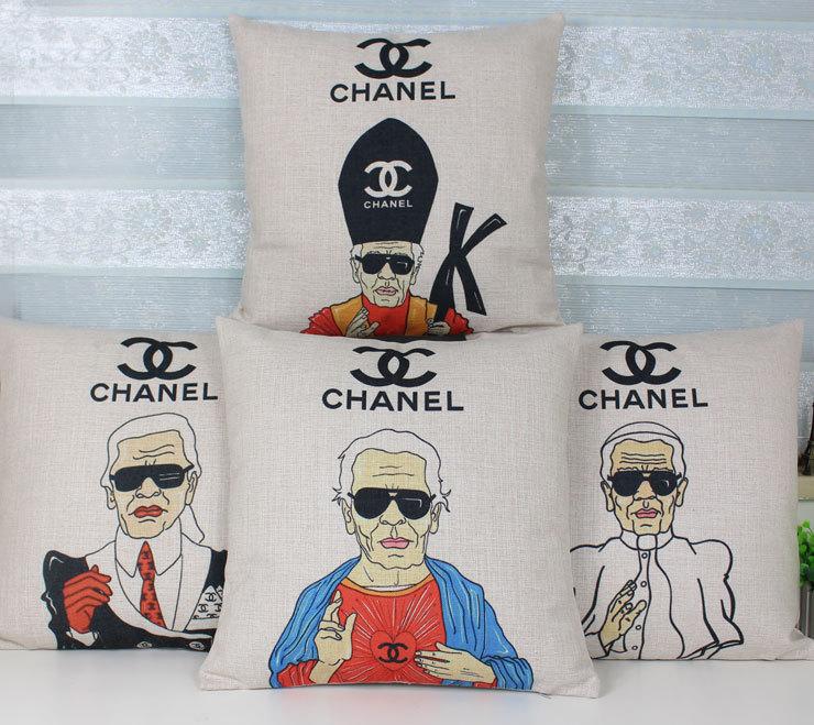 Karlito Fashion Decor Cushions 2015 For Home Sofa Car Decorative Cushion Throw Pillows Cover Sofa Decor Cojines Pillow Case(China (Mainland))