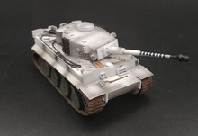 Buy 1:72 World War II the Germans Tiger tank model Wittman ace car Trumpeter finished Collection model Holiday gifts for $24.80 in AliExpress store