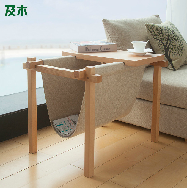 creative furniture coffee table contracted fashion console