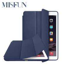 For Ipad air 2 / air 1 ( Ipad 5 6 ) Smart Case Original 1:1 PU Leather Cover Stand For Ipad Mini 1 2 3 LOGO Auto Sleep/Wake up(China (Mainland))