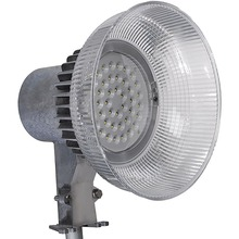 Outdoor LED Security Light 4000 Lumen Dusk to Dawn Utility Wall Light(China (Mainland))