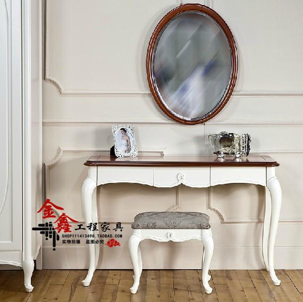 Continental dresser wood dresser American Korean garden vanity dresser next to Markor(China (Mainland))