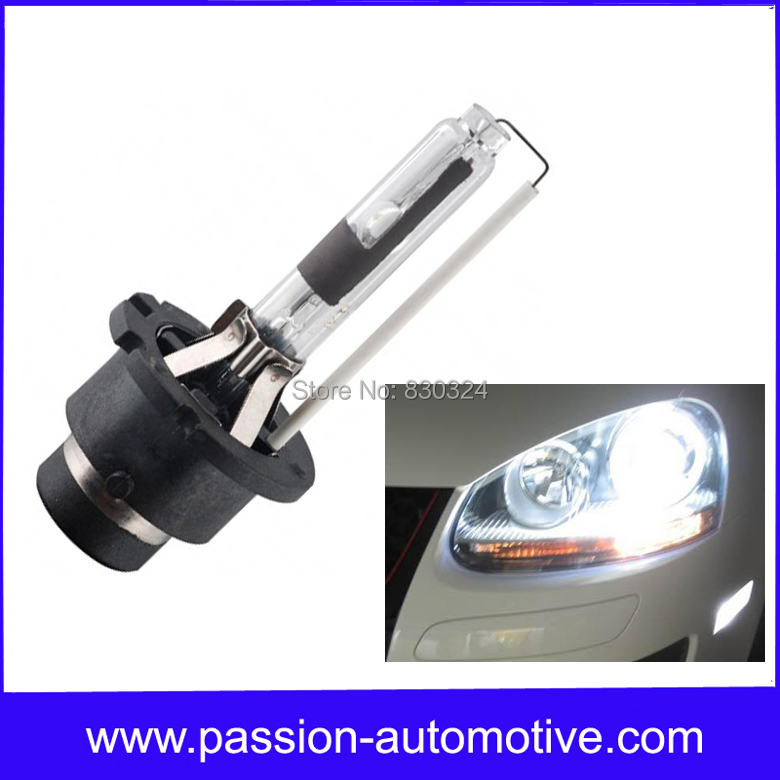 2x Xenon HID D2R Head Light Bulbs Replacement 6000K For ACURA CL 01 02 03(China (Mainland))