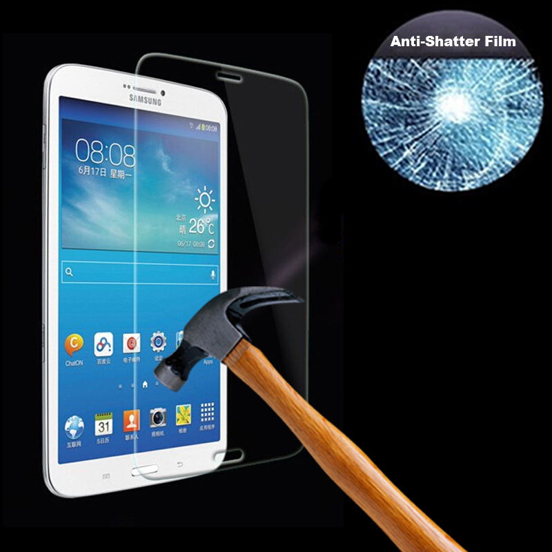 For Samsung Galaxy Tab 3 8.0 inch T310 T311 Tablet Tempered Glass Screen Protector HD Ultra-thin Explosion-proof Protective Film(China (Mainland))