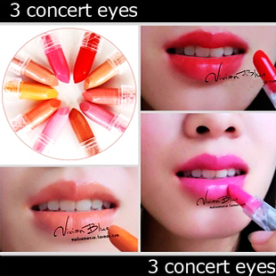 Moisturizing lipstick small-sample lipstick incarcerators nude color orange pink lipstick cz0134 round