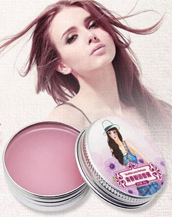 Latest Noble and charming Perfume Balm More lasting aroma skin Care perfume At the same time Moisturizing the skin Unisex 2pcs(China (Mainland))