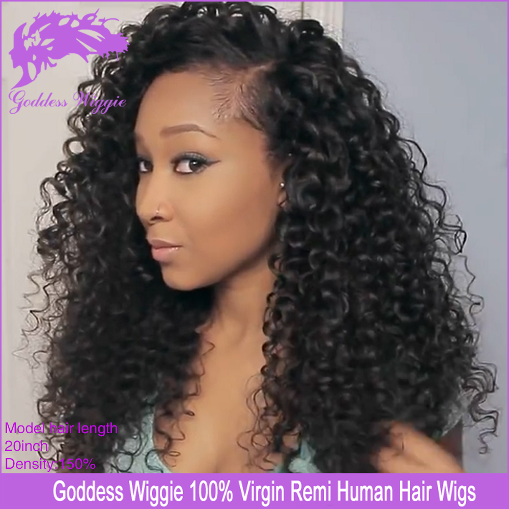 The Top 5 Instagram Wig Makers - IG is what introduced ...