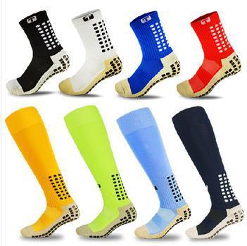 Top selling slip-resistant soccer socks HIgh quality football socks soccer stockings Anti-Slip TockSox(China (Mainland))