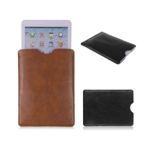 For Chuwi HI8 Dual OS 8 inch Beautiful Gift Retro Universal Pu Leather Sleeve BagCase Soft Cover Pouch