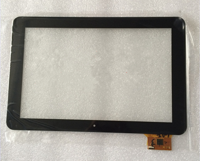 10.1 touch screen For Freelander pd90 RK30SDK Tablet Touch panel Digitizer Glass Sensor Replacement Free Shipping(China (Mainland))