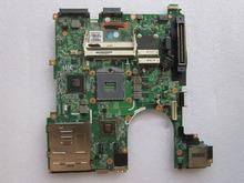 Бесплатная доставка! 100% тестирование 646966-001 для HP 8560 P 6560b ноутбука материнской платы с для Интел QM67