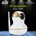 Wireless IP Camera Wifi HD CCTV 720P IR Cut Night Vision Security Camera Wi Fi Video