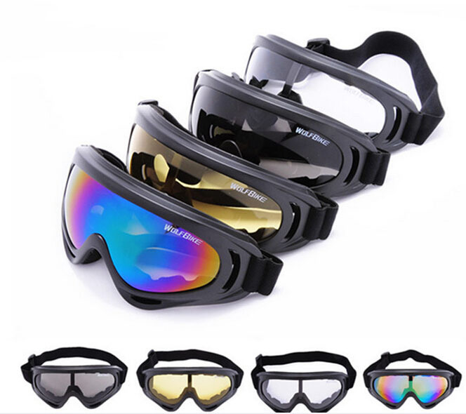 2015 Cool Design Skiing Goggles Ski Eyewear Outdoor Sports Snowboard Goggles for Winter Skate Ski(China (Mainland))