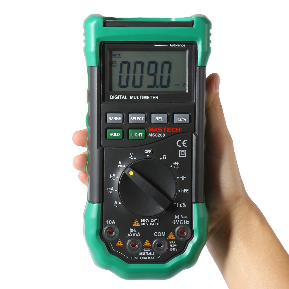 Electrical Frequency Tester : Masteck ms chinese goods catalog chinaprices