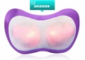 Car home pillows Shoulder massage pillow neck massager multi function full body massage cushion for leaning