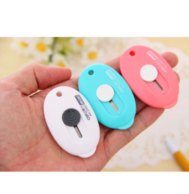 mini retractable box cutter 2