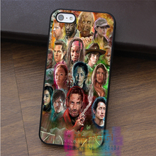 The Walking Dead Season iPhone Case