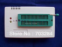 Free Shipping MiniPro TL866 Universal Programmer High Performance TL866cs Willem Bios Programmer Updated from EZP2010(China (Mainland))