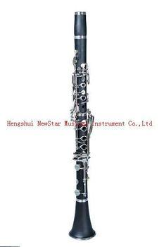 Clarinet(HCL-107)