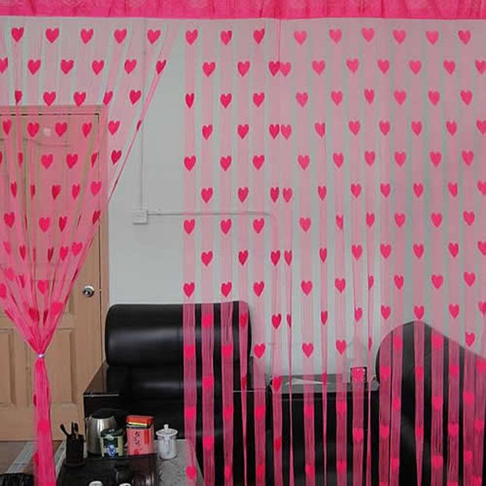 Vergelijk prijzen op sheer colored curtains   online winkelen ...