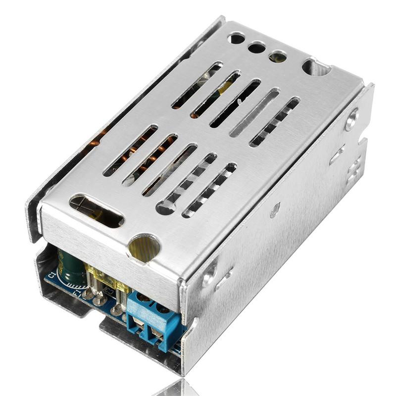 DC Boost Converter DC 8~40V to 12~60V 10A 160W Adjustable Power Supply Module DC 12V 24V Step Up Converter Voltage Regulator(China (Mainland))