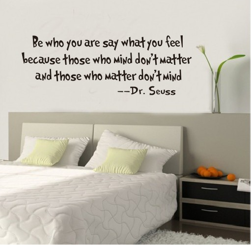 Bedroom Interior Design Singapore Attic Bedroom Ideas Kids Wall Decor Stickers For Bedroom Bedroom Furniture For Kids: Online Shopping Dr Seuss Quotes
