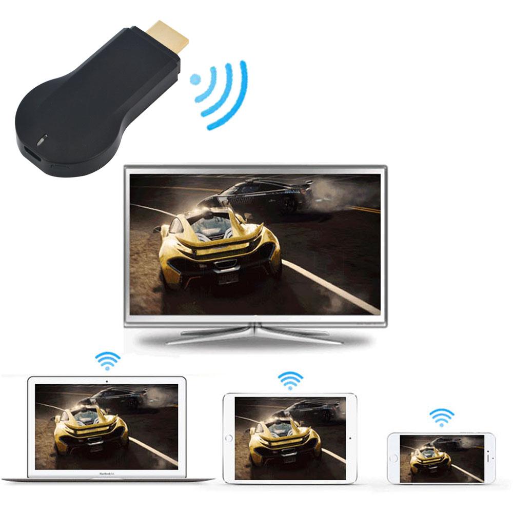 Hot MEDIA PLAYER M2 Miracast TV Stick DLNA Air paly 1080P Windows iOS Android Ipush Smart TV Stick Dongle Google Chromecast(China (Mainland))