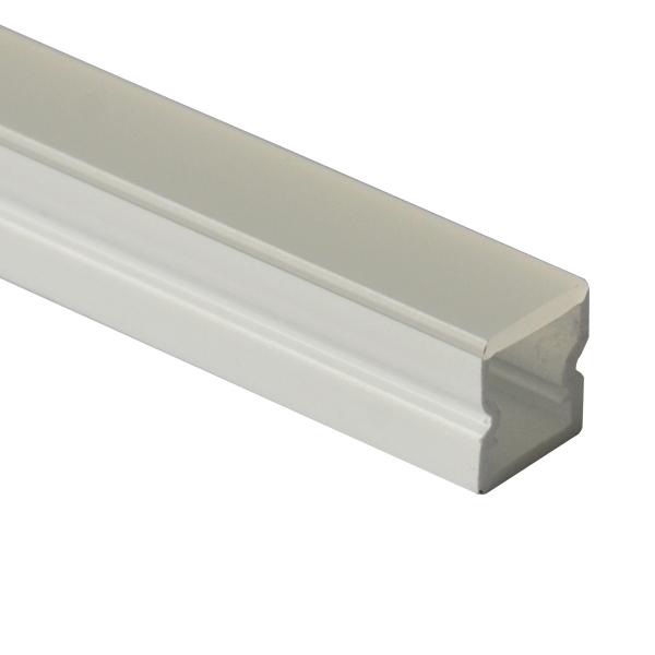 IP68 waterproof aluminum led strip light profile aluminum floor lamp bathroom light 10m/lot DHL free shipping(China (Mainland))