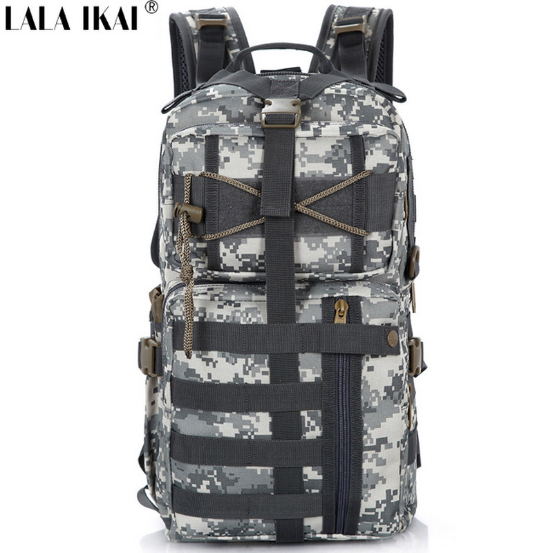 New 3P Tactical Backpack 1000D High Quality Nylon Backpack Camping Hunting Backpack Army Gear Molle Military Backpack YIN0059-5(China (Mainland))