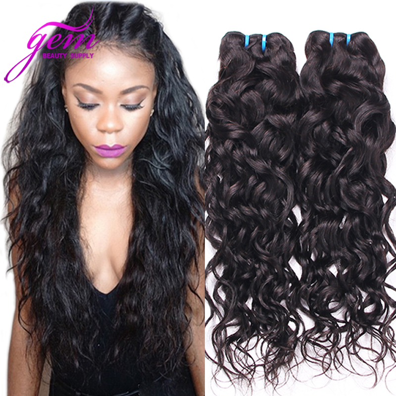 Wet And Wavy Weave Hairstyles Hot Girls Wallpaper